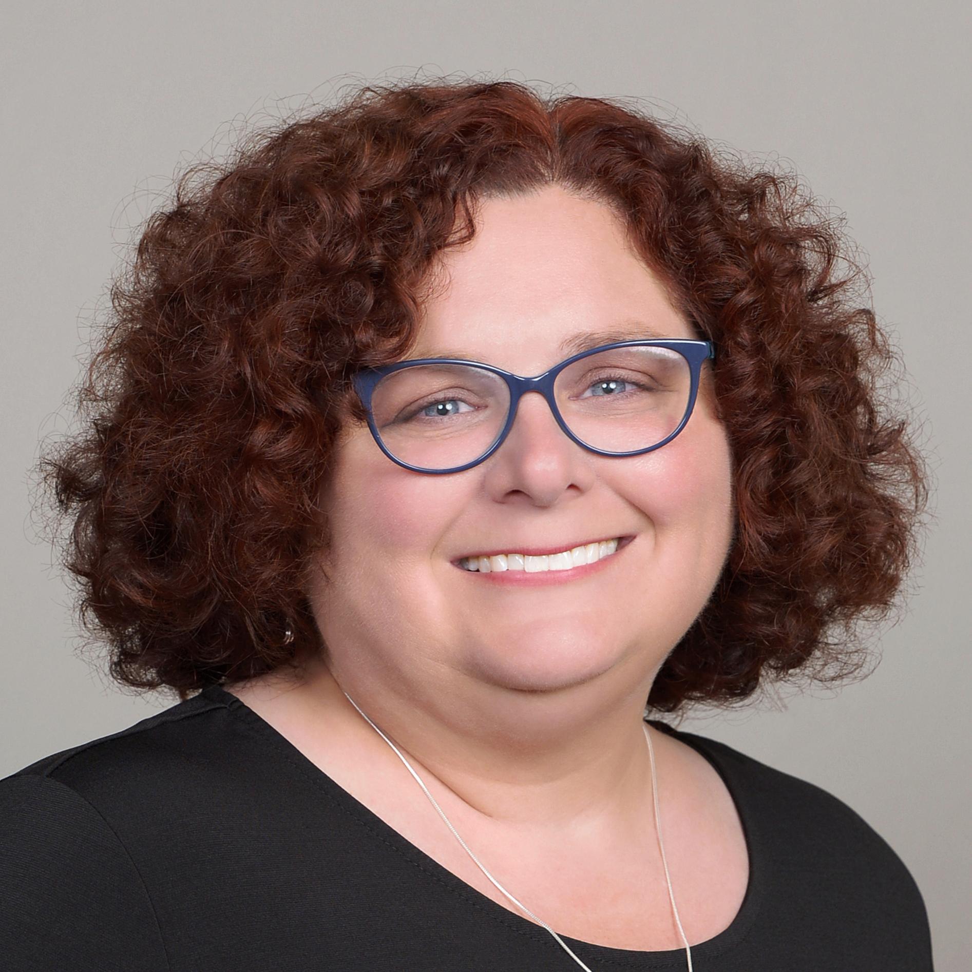 Photo of Administrative Coordinator